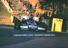 "CONNEW F1 David Purley 1972 Brands Hatch Victory Race 7x5"" photo"